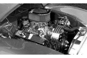 alat untuk menaikkan performa mesin mobil